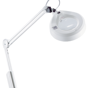 Magnifiers, lamps, service tables and manucure - 63102 KEM Magn-0