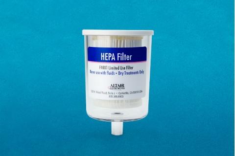 Combo HEPA Filter-0