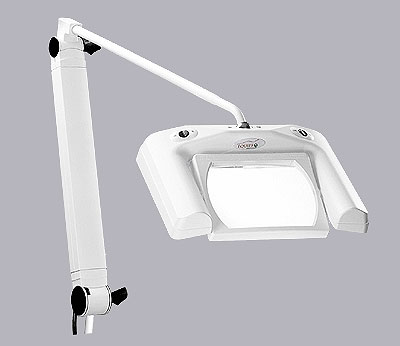 Magnifiers, lamps, service tables and manucure - 63501 Maxivue-0