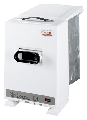 Miscellaneous apparatus - 61401 Skin Scanner-0