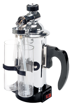 Miscellaneous apparatus - 62100 Lucas Pulverizer-0