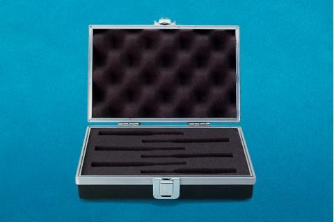Wand Case - Black-0
