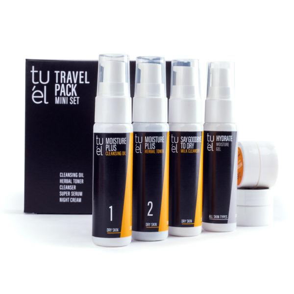Moisture Plus Travel Pack