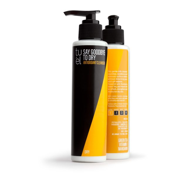 Say Goodbye to Dry Cleanser - 5 oz-1287