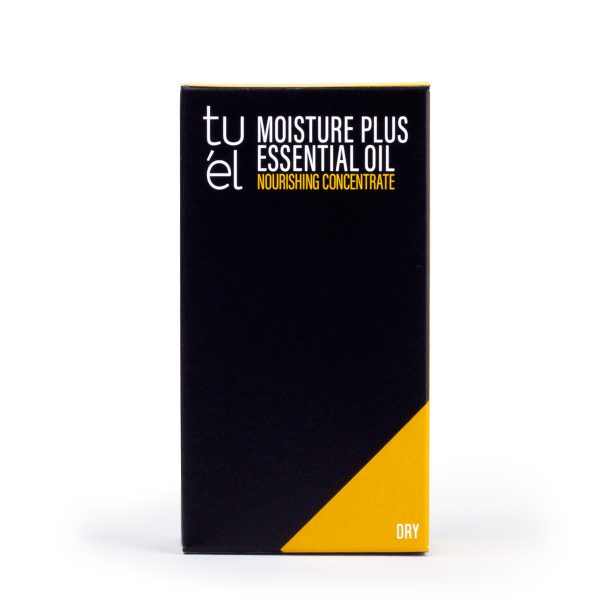 Moisture Plus Essential Oil - 1 oz-1222