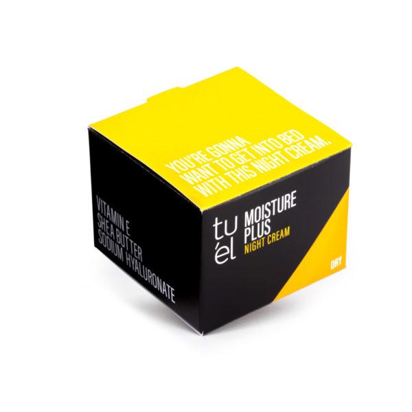 Moisture Plus Cream - 1.5 oz-1308