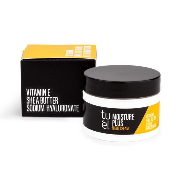 Moisture Plus Cream - 1.5 oz-0