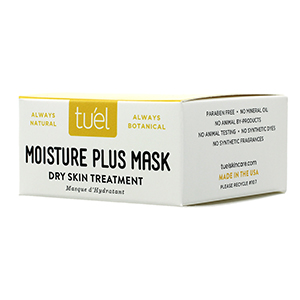 Moisture Plus Mask - 2.5 oz-671