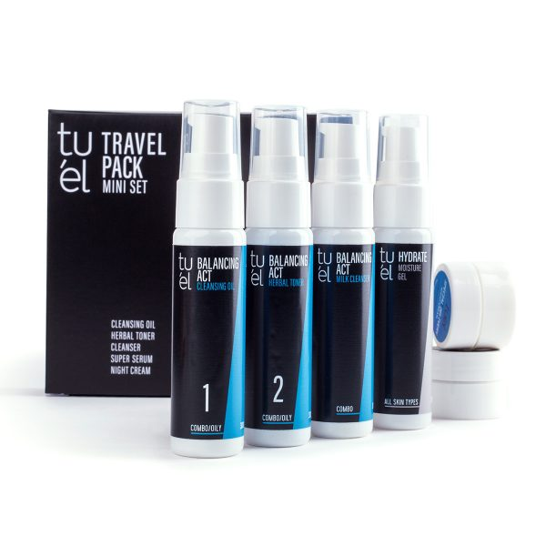 Balancing Act Travel Pack