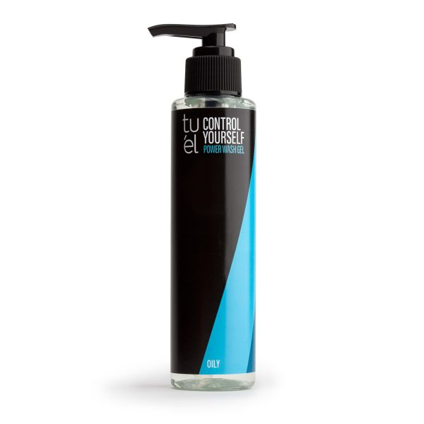 Control Yourself Power Wash Gel - 5 oz-1290