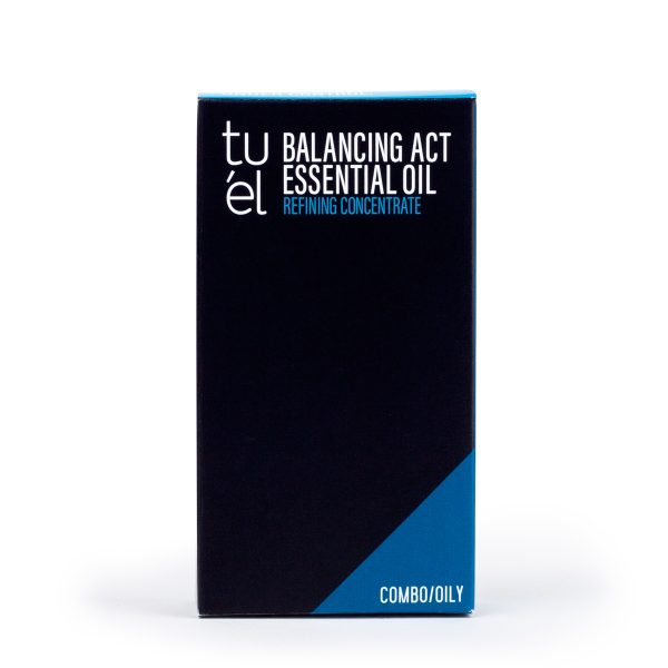 Balancing Act Essential Oil - 1 oz-1223