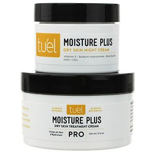Moisture Plus Cream