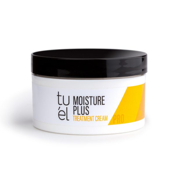 Moisture Plus Cream - 3.5 oz-1478