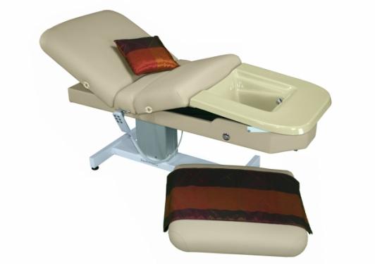 Artesian Multipurpose Spa Treatment Table-1210