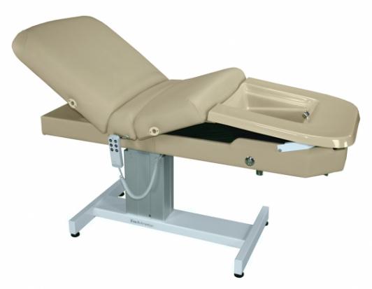 Artesian Multipurpose Spa Treatment Table-1213