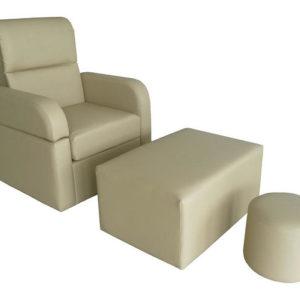 Harmony Foot Massage Chair-0