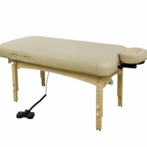 Olympus Flat Top Spa & Massage Treatment Table-0