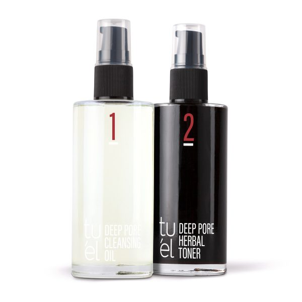 Rescue Me Deep Pore Cleansing System-1273