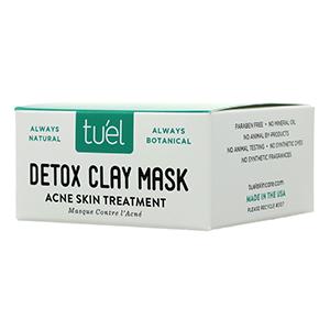 Detox Clay Mask-1474
