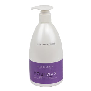 Post Wax