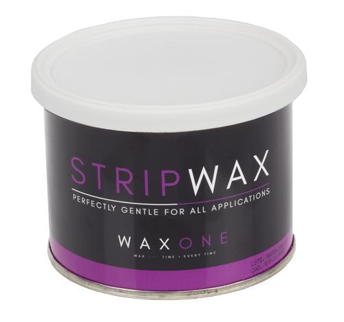 Strip Wax
